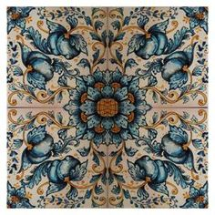Add a unique touch to your home with the superlative craftsmanship of hand painted Italian tiles, backsplash tile panels, tile murals by Ghenos in Sicily Ceramic Floor Tiles, Tile Floor, Decoupage, Italian Tiles, Tile Panels, Italian Pottery, Terracota, Tile Murals, Portuguese Tiles