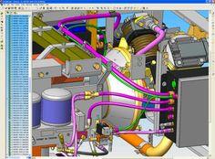 Solidworks Routing   Solidworks 3d mechanical design software