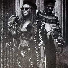 Beyoncé & Jay OTR II Tour Book