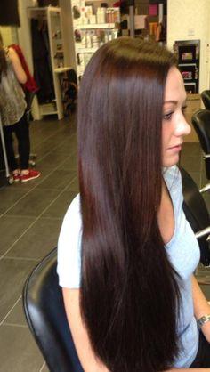 Long Silky Hair, Brunette Hair, Lynch, Brunettes, Hair Extensions, Haircuts, Salons, Hair Beauty, Long Hair Styles