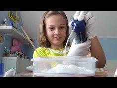 Výroba velkého flufy slizu speciál za 70 odběratelů 😘 - YouTube Slime, Indiana, Youtube, Lima, Youtubers, Youtube Movies