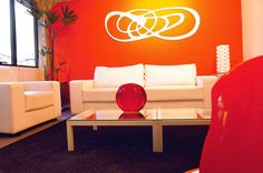 Tour the Offices of Out Promo Agency
