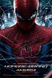 2014. El sorprendente Hombre araña 2