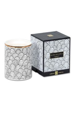 JORDAN CARLYLE Soy Wax Scented Candle available at #Nordstrom