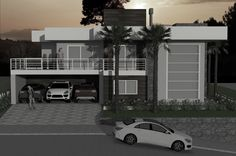 Casa EV40 - Loteamento Carolina - Ivoti/RS.