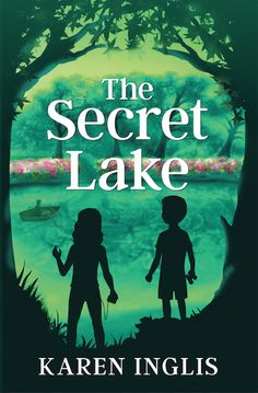 A page-turning time travel adventure for girls and boys aged 8-11. Now enjoyed by thousands of young readers! Click to find out more :) #thesecretlake #summerreads #middlegrade #childrensbooks #timetravel #classicchildrensbooks
