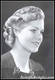 Image result for 1930s hairstyles