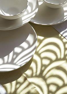 Sun and shadows. #serenaandlily