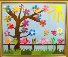Preschool project