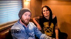 The rock band, Within Temptation, talks about their preshow rituals!