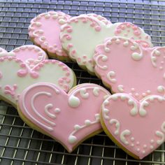 Colleen's Cookies - Decorative Cookies, Cookie Gifts & Cookie Boutique