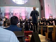 Estonian Philarmonic Chamber Choir - Magnificat