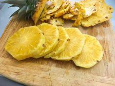 This pineapple tepache recipe uses pineapple skins to produce a delicious, refreshing probiotic beverage that tastes like pineapple kombucha. Pineapple Fruit, Tepache Recipe, Kombucha Bottles, Mexican Drinks, Probiotic Drinks, Herbal Medicine, Recipe Using, Herbalism