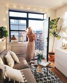 Hygge Living Room Design Ideas 19 (Hygge Living Room Design Ideas design ideas and photos Apartment Decoration, Apartment Design, Apartment Living, Cosy Apartment, Apartment Goals, Interior Design Living Room, Living Room Designs, Living Room Decor, Interior Livingroom