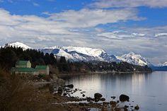 Nahuel Huapi Lake Ba