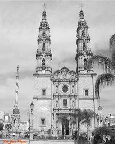 Catedral Basilica ,, de la Virgen de San Juan de los Lagos