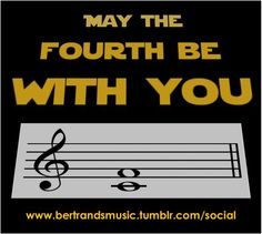 Soooo many puns here. Star Wars May the Fourth Be With You ·starwars ·maythefourth ·starwarsday