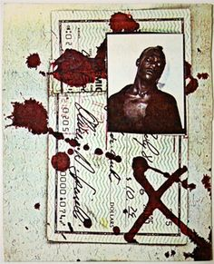 Early in his career, Jean-Michel Basquiat produced his 'Anti-Product' series of postcards, which he sold on the streets of New York City for $ 1 - $ 3 each!
