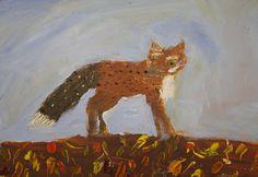 Fall 2014 at The River Gallery School Brattleboro, VT