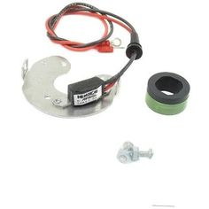 Pertronix Ignitor Module for Buick 8 cylinder, 6 volt ...