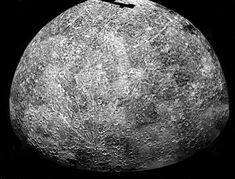 NASA's First Encounters with Planets in the Solar System |- Mercury - NASA