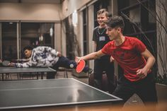 Table tennis, ping pong, youth and action HD photo by Tucker Good ( on Unsplash Table Tennis Game, School Holidays, Huntington Beach, Ping Pong Table, Family Activities, Hd Photos, Free Images, Competition, Orange County