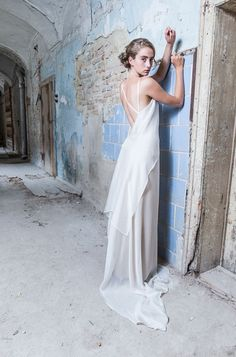 MICHEL MAYER BRIDAL COLLECTION 2014, Photo: Ernst Kainerstorfer Wedding Bride, Wedding Gowns, Gorgeous Wedding Dress, Trends, Couture, Bridal Collection, Bridal Dresses, Designer, Beauty