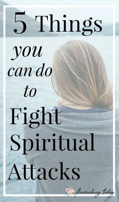 Jesus Christ Quotes:What do you do when you see signs of a spiritual attack? As Christians we've been giving everything we need in scripture to fight the enemy. Here are some bible verses and biblical truths to help you fight spiritual attacks. Christian Women, Christian Living, Christian Life, Christian Verses, Christian Sayings, Spiritual Attack, Spiritual Growth, Spiritual Life, Spiritual Awakening