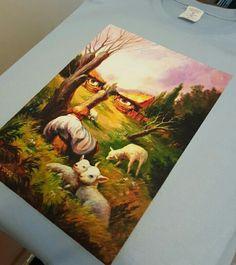 Hanjin los angeles wilmington nc ships pinterest for Cheap custom t shirts no minimum order