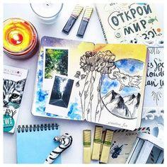 Лд личный дневник: оформление идеи фото