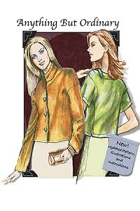 The Cutting Line Designs Loose Tops, To Loose, Line Design, Vest Jacket, Sewing Patterns, Jackets For Women, Fall Winter, Easy, Shirt