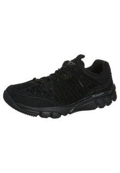 BIPED-BIG TICKET - Zapatillas - black