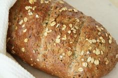 Bylinkový  chlebík