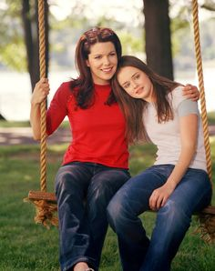 Lorelai adult fanfiction rory and