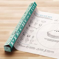 #infographics #food @Sarah Chintomby Blevins // room for tuesday this is rad!