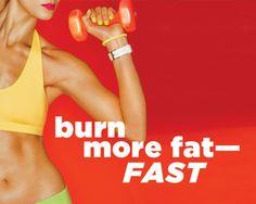 Fire Up Your Hidden Fat Burners