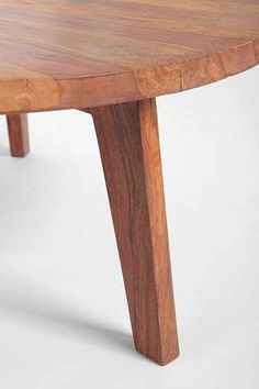 Assembly Home Round Modern Coffee Table - Urban Outfitters