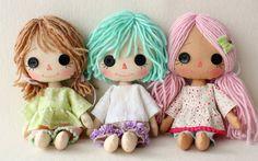 Gingermelon Dolls: Pocket Prims Pattern Giveaway!!