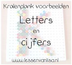 Lessen van Lisa - Taal Busy Boxes, Music Lesson Plans, Letter D, What To Make, Fine Motor Skills, Circuit, Spelling, Mini, Kindergarten