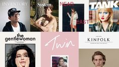 How independent magazines make money ? A number of independent fashion magazines are leading a so-called 'print renaissance' in an increasingly digital world. Pop Fashion, Fashion News, Fashion Design, Way To Make Money, How To Make, The New Wave, Young Designers, Fashion Articles, Make It Work