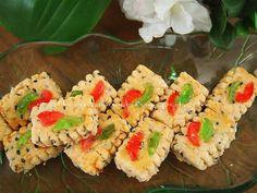 Biskut Casablanca Delight Cookies - Recipes Today!