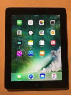 #computer Apple iPad 4th Generation Wi-Fi 32gb Retina please retweet