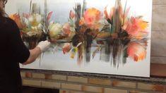 Dicas de pinturas de Luiza Sartori