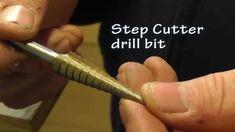 video: Carl's Tip for Drilling Sparkleball Holes