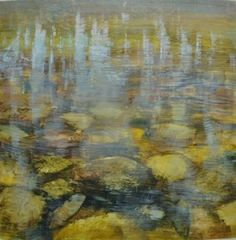 Step by Step, Translucent Surfaces In Watercolor - David Dunlop's Blog