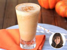 Hungry Girl: My Must-Make Pumpkin Milkshake – It's Only 112 Calories! http://greatideas.people.com/2015/10/19/hungry-girl-low-calorie-pumpkin-milkshake-recipe/