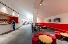 The Library of Birmingham | Demco Interiors - Inspiring Library Design
