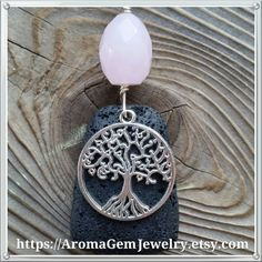 ***Visit AromaGemJewelrys main page and choose from over 120 other gemstone…