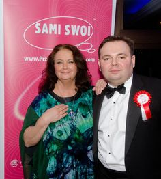 43 Bal Polski w Londynie. www.PrzekazyPieniezne.com od wielu lat jest jednym z głównych sponsorów tego charytatywnego balu polonijnego.