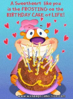 Happy birthday pictures free cartoons sexual harassment